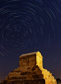 ancient iran tours