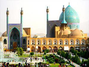 naqsh-e-jahan-square