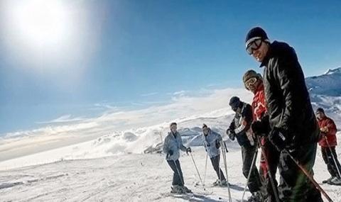 sepidan ski iran/ Iran tour
