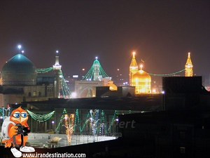 Shah-e-Cheragh-Shiraz-Iran-iran tour