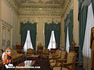 Green Palace-Golestan palace-Tehran-Iran iran tour
