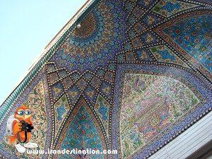 Naqshe jahan squer-Isfahan-Iran-iran tour