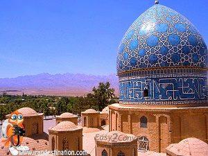 Shah_Nematollah_Vali_Shrine-Mahan-Iran