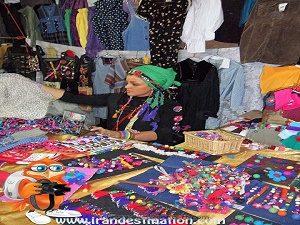 Jomeh Bazar-Tehran-Iran