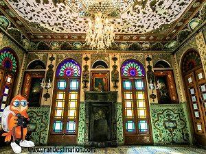 Golestan-palace-Shiraz