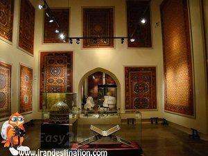Carpet museum-Tehran
