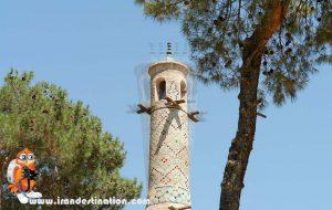 Menar Jomban-Isfahan-Iran-iran tour