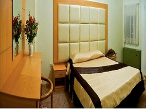 Shiraz Aryo Barzan Hotel